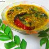 Thotakura Pappu – Amaranth Leaves Dal Recipe