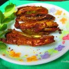 Vankaya Karam Recipe – Spicy Stuffed Brinjal