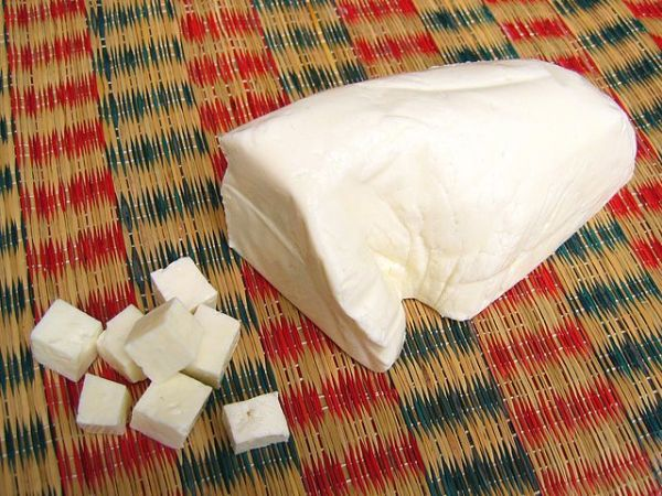 how to make paneer at home