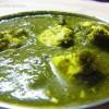 Palak Paneer – Tasty North Indian Dish