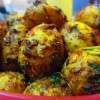 Jeera Aloo – Baby Potatoes Tossed with Cumin