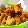 Bobbarlu Punugulu – An Easy Snack Recipe