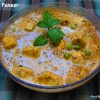 Authentic Matar Paneer Recipe Punjabi Style