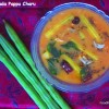 Mulakkada Pappu Charu – Traditional Andhra Cuisine