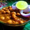 Punjabi Chole Masala – Easy Chana Masala Recipe