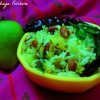 Mamidikaya Pulihora – Raw Mango Rice Recipe