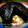 Moist Eggless Chocolate Cake Recipe