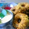 Pesara Garelu Recipe – Moong Dal Vada