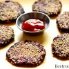 Beetroot Tikki – Beetroot Patties Recipe