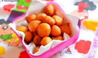 Andhra Punugulu Recipe