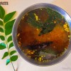 Authentic Rasam Recipe