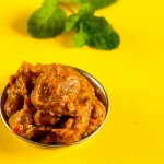 Vankaya Tomato Pachadi